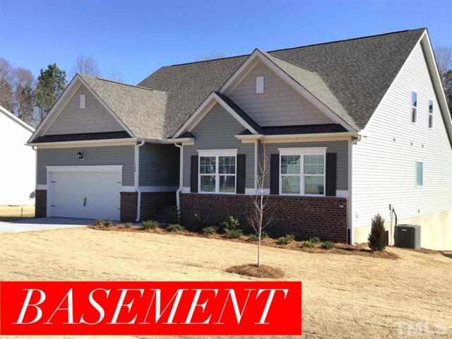 166 Springhill Lane #9, Garner, NC 27529 (#2209301) :: The Perry Group