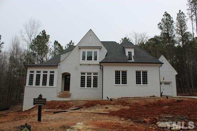 1540 Rock Dove Way, Raleigh, NC 27614 (#2209363) :: Marti Hampton Team - Re/Max One Realty