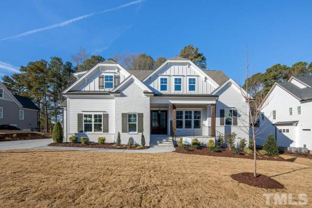 505 Myrna Lane, Wake Forest, NC 27587 (#2212479) :: Raleigh Cary Realty