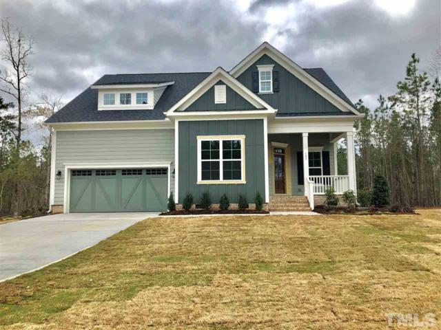 109 Silent Bend Drive #3, Holly Springs, NC 27540 (#2217646) :: The Beth Hines Team