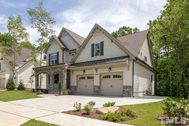 1108 Touchstone Way, Wake Forest, NC 27587 (#2220889) :: The Jim Allen Group