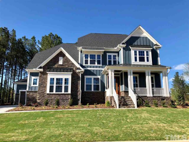 100 Falling Stone Drive #92, Holly Springs, NC 28480 (#2225806) :: The Beth Hines Team