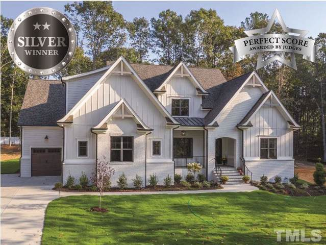 5224 Milner Drive, Raleigh, NC 27606 (#2248340) :: The Jim Allen Group