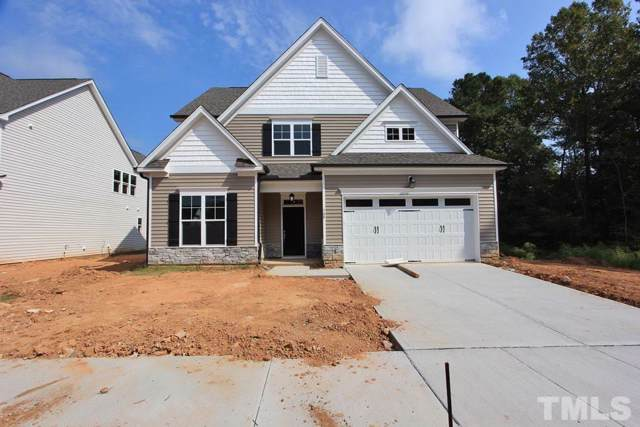 340 Rocky Crest Lane, Wake Forest, NC 27587 (#2261888) :: Raleigh Cary Realty