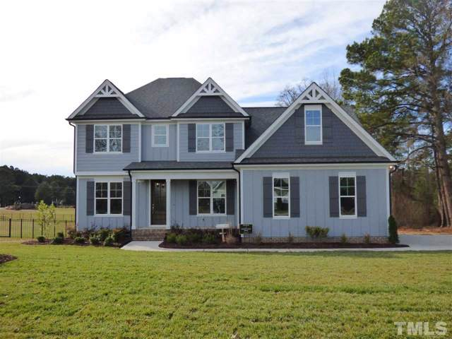 25 Keith Farms Lane, Youngsville, NC 27596 (#2269685) :: The Jim Allen Group