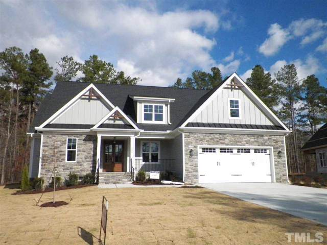 200 Reese Drive Lot 14, Willow Spring(s), NC 27592 (#2271292) :: Rachel Kendall Team