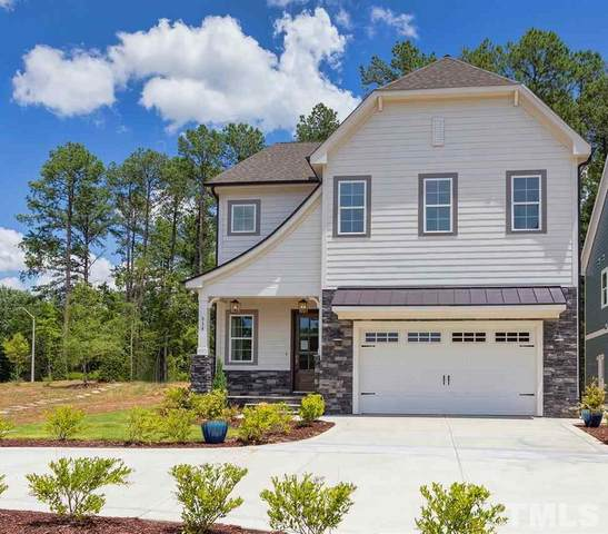 214 Cotten Drive, Morrisville, NC 27560 (#2272772) :: Marti Hampton Team brokered by eXp Realty