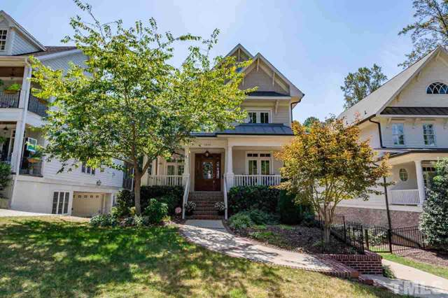2635 Davis Street, Raleigh, NC 27608 (#2274583) :: Dogwood Properties