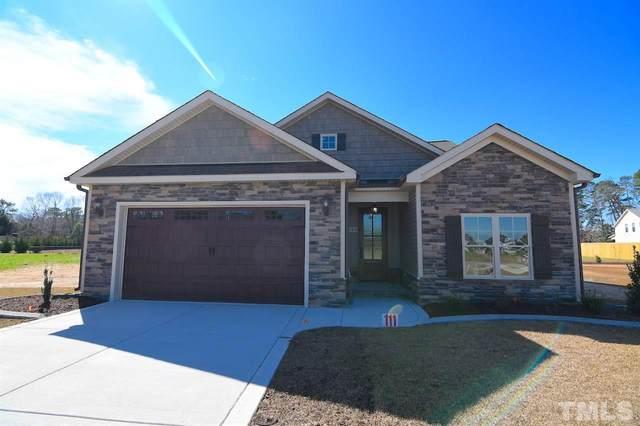 131 Muirfield Place, Goldsboro, NC 27534 (#2280436) :: The Beth Hines Team
