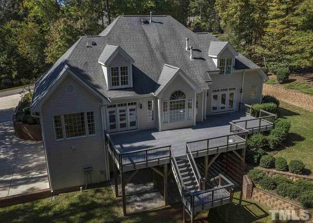 7516 Trail Blazer Trail, Wake Forest, NC 27587 (#2296715) :: Triangle Just Listed
