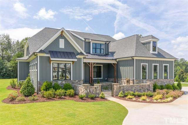 35 Harvest Lane, Pittsboro, NC 27312 (#2304897) :: Triangle Just Listed
