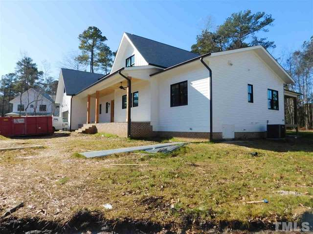 5233 Alva Drive, Raleigh, NC 27606 (#2312855) :: Dogwood Properties