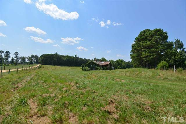 857 Dixon Road, Coats, NC 27521 (#2328877) :: The Rodney Carroll Team with Hometowne Realty