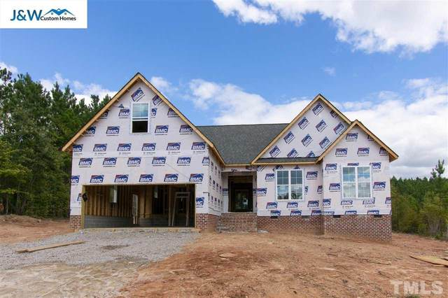 75 Sorrel Drive, Franklinton, NC 27525 (#2330986) :: Triangle Top Choice Realty, LLC