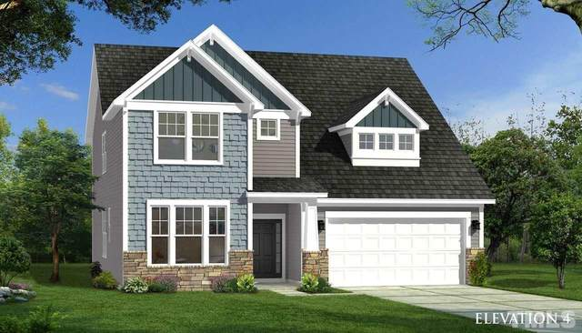 105 Twilight Trail #12, Willow Spring(s), NC 27592 (#2366077) :: Realty One Group Greener Side