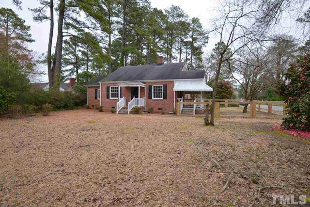 502 Clifton Road, Rocky Mount, NC 27804 (#2372651) :: Southern Realty Group