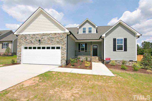 50 Snowy Egret Court, Louisburg, NC 27549 (#2090284) :: Raleigh Cary Realty
