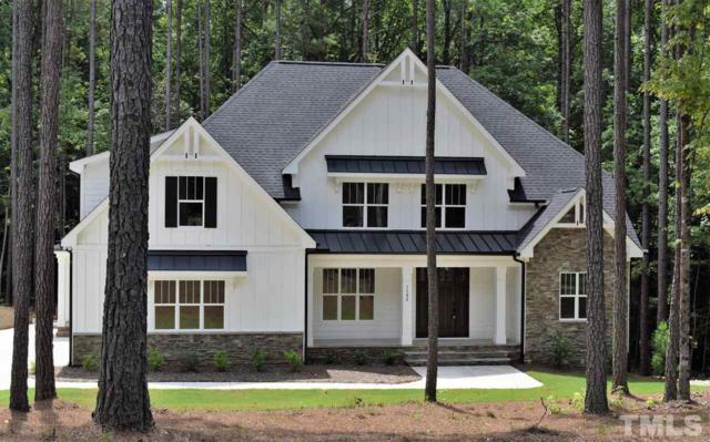 1192 Rogers Farm Road, Wake Forest, NC 27587 (#2111587) :: The Perry Group