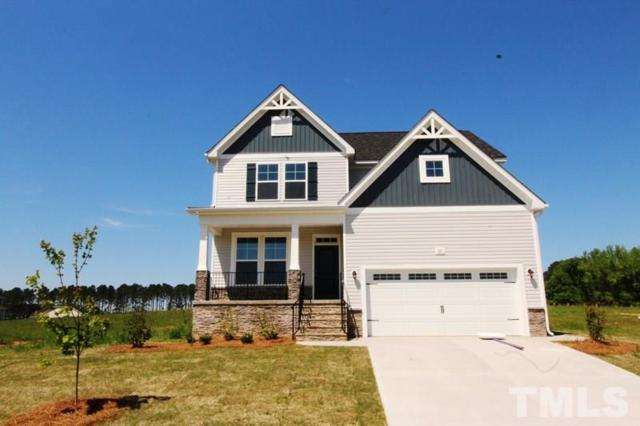 35 Falls Creek Drive, Youngsville, NC 27596 (#2145960) :: The Abshure Realty Group