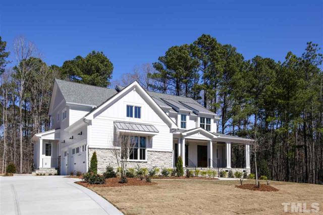 104 Turner Ridge Circle, Durham, NC 27713 (#2153424) :: Raleigh Cary Realty