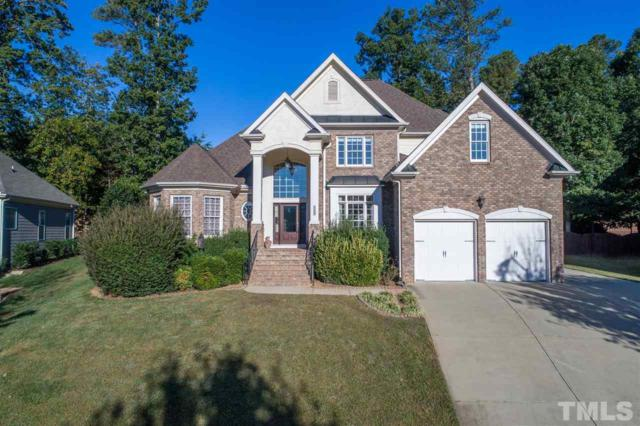10013 San Remo Place, Wake Forest, NC 27587 (#2154743) :: Raleigh Cary Realty