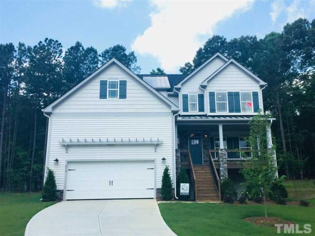 213 Cairnie Place #3, Clayton, NC 27527 (#2164694) :: The Abshure Realty Group