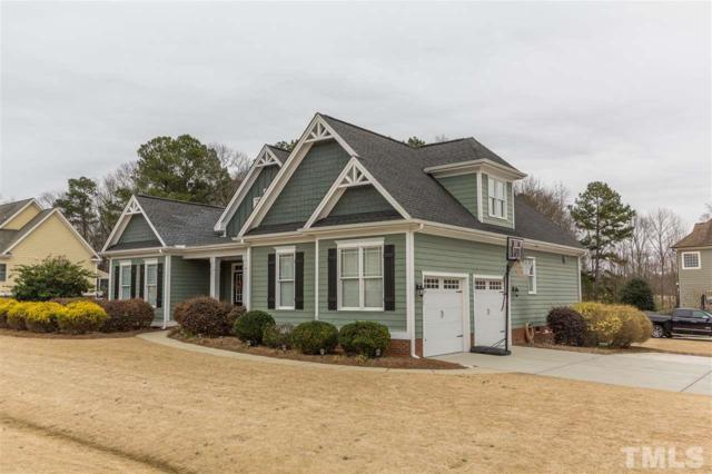 6512 Arbor Grove Court, Fuquay Varina, NC 27526 (#2173103) :: The Jim Allen Group