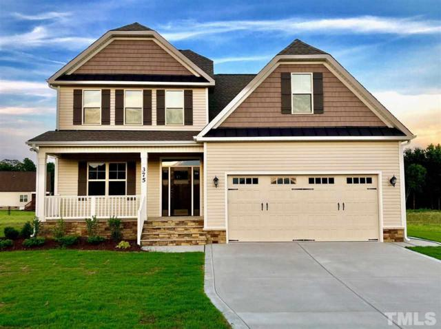 375 Farmall Drive, Smithfield, NC 27577 (#2173741) :: The Perry Group