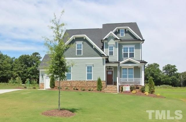 2704 Oxford Bluff Drive, Wake Forest, NC 27587 (#2176685) :: The Perry Group