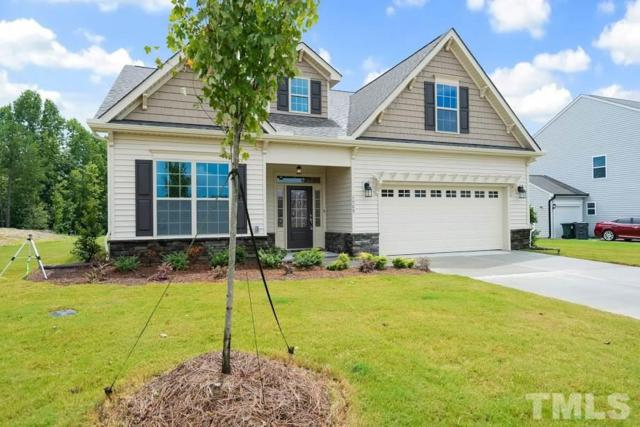 1509 Slate Ridge Road, Knightdale, NC 27545 (#2184499) :: Raleigh Cary Realty