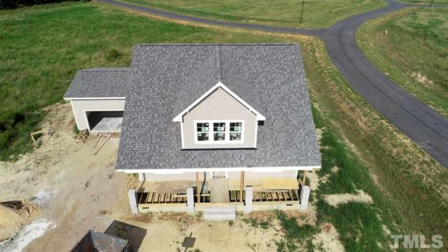 14 Wheat Straw Court, Clayton, NC 27527 (#2196354) :: The Perry Group