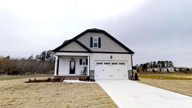 45 Buttonwood Court, Youngsville, NC 27596 (#2203223) :: Morgan Womble Group