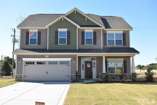 58 National Drive, Clayton, NC 27527 (#2206675) :: The Perry Group