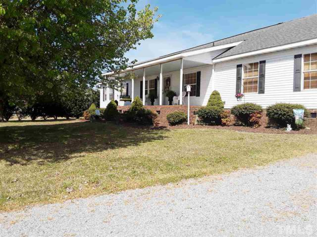 134 Suggs Road, Dunn, NC 28334 (#2232642) :: Spotlight Realty