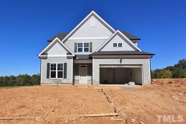 356 Rocky Crest Lane, Wake Forest, NC 27587 (#2262010) :: Raleigh Cary Realty
