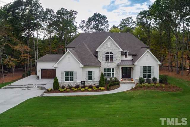 7221 Summer Tanager Trail, Raleigh, NC 27614 (MLS #2266822) :: The Oceanaire Realty