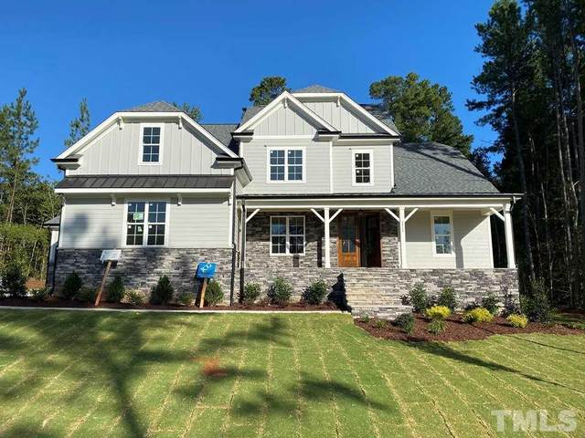 7713 Dover Hills Drive, Wake Forest, NC 27587 (#2304381) :: Rachel Kendall Team