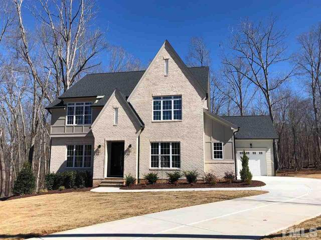 6225 Old Miravalle Court Lot 5, Raleigh, NC 27614 (MLS #2326320) :: On Point Realty