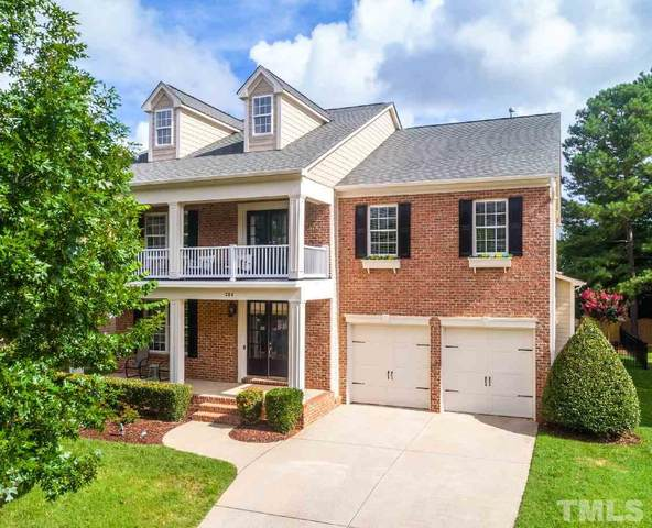 204 Olive Field Drive, Holly Springs, NC 27540 (#2329557) :: Realty World Signature Properties