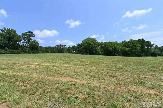TBD Little Creek Church Road, Clayton, NC 27520 (#2396169) :: Raleigh Cary Realty