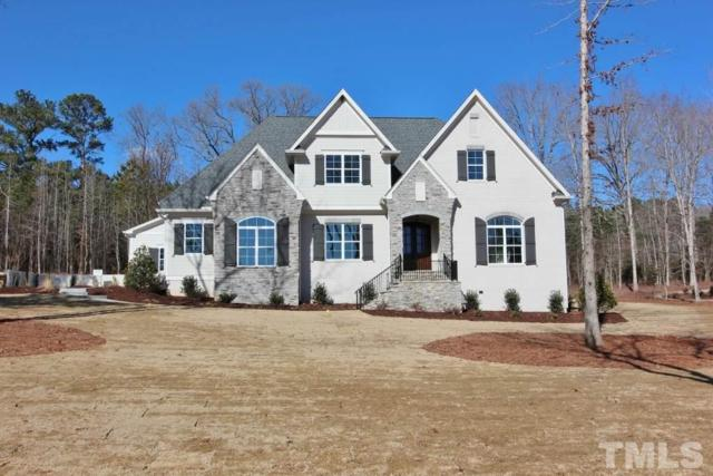 7524 Cairnesford Way, Wake Forest, NC 27587 (#2146037) :: Rachel Kendall Team, LLC