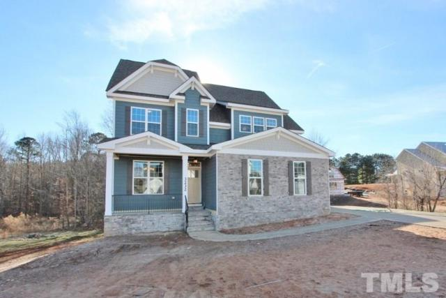 3232 Donlin Drive, Wake Forest, NC 27587 (#2156520) :: The Jim Allen Group