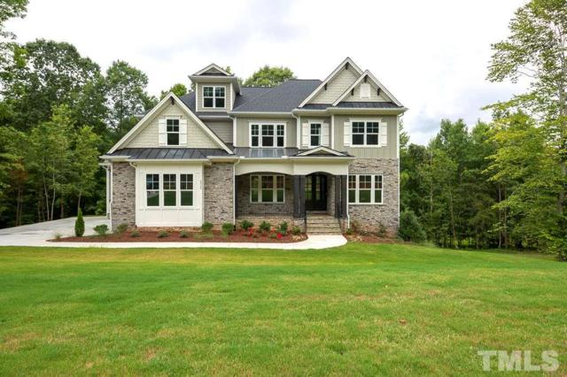 2025 Reserve Falls Lane, Wake Forest, NC 27587 (#2157626) :: The Jim Allen Group