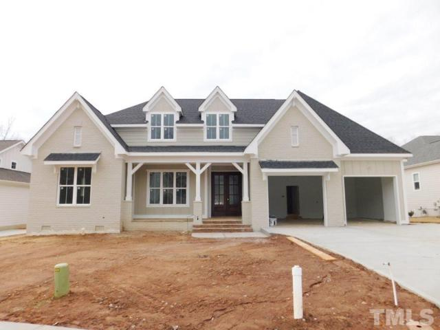 3057 Colmar Manor Drive Lot 17, Cary, NC 27519 (#2163521) :: Rachel Kendall Team, LLC