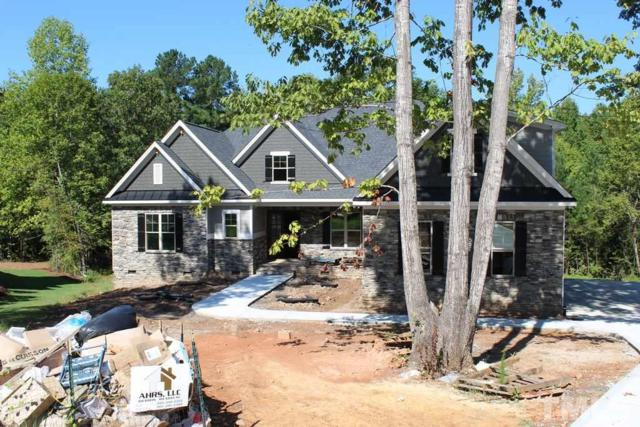 7524 Summit Pine Way, Wake Forest, NC 27587 (#2176322) :: The Jim Allen Group