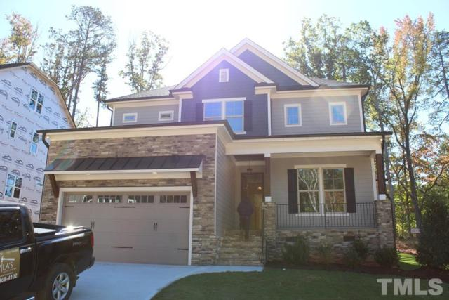8016 Ghost Pony Trail, Raleigh, NC 27613 (#2177801) :: The Perry Group