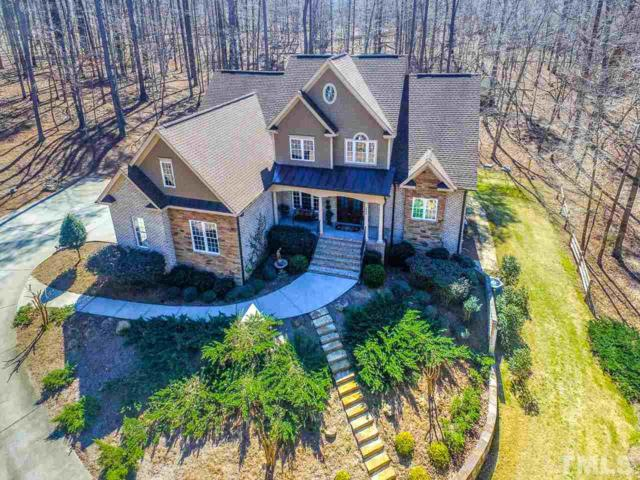 3605 Scotchcroft Place, Fuquay Varina, NC 27526 (#2180059) :: The Abshure Realty Group