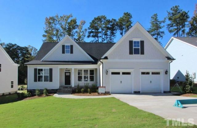 200 Park Bluff Drive, Holly Springs, NC 27540 (#2185418) :: The Perry Group