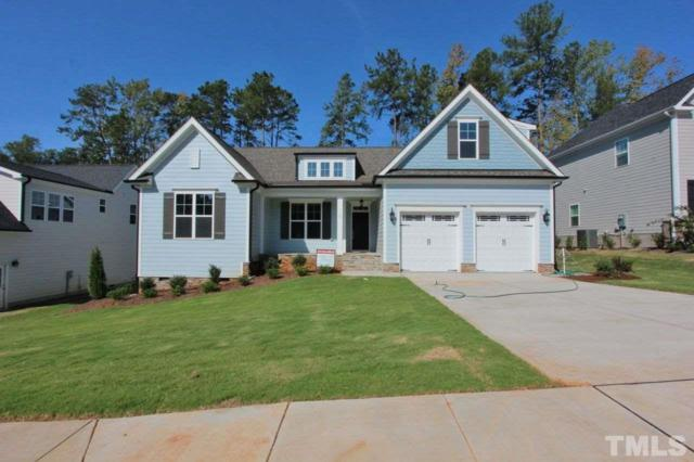 132 Park Bluff Drive, Holly Springs, NC 27540 (#2185452) :: The Perry Group