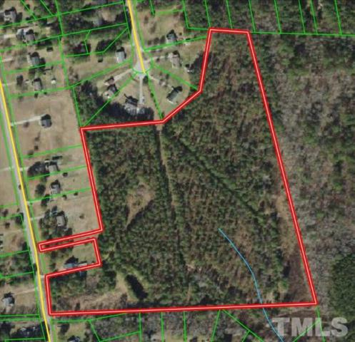 Lot 561 Breland Drive, Clayton, NC 27520 (#2193468) :: The Abshure Realty Group
